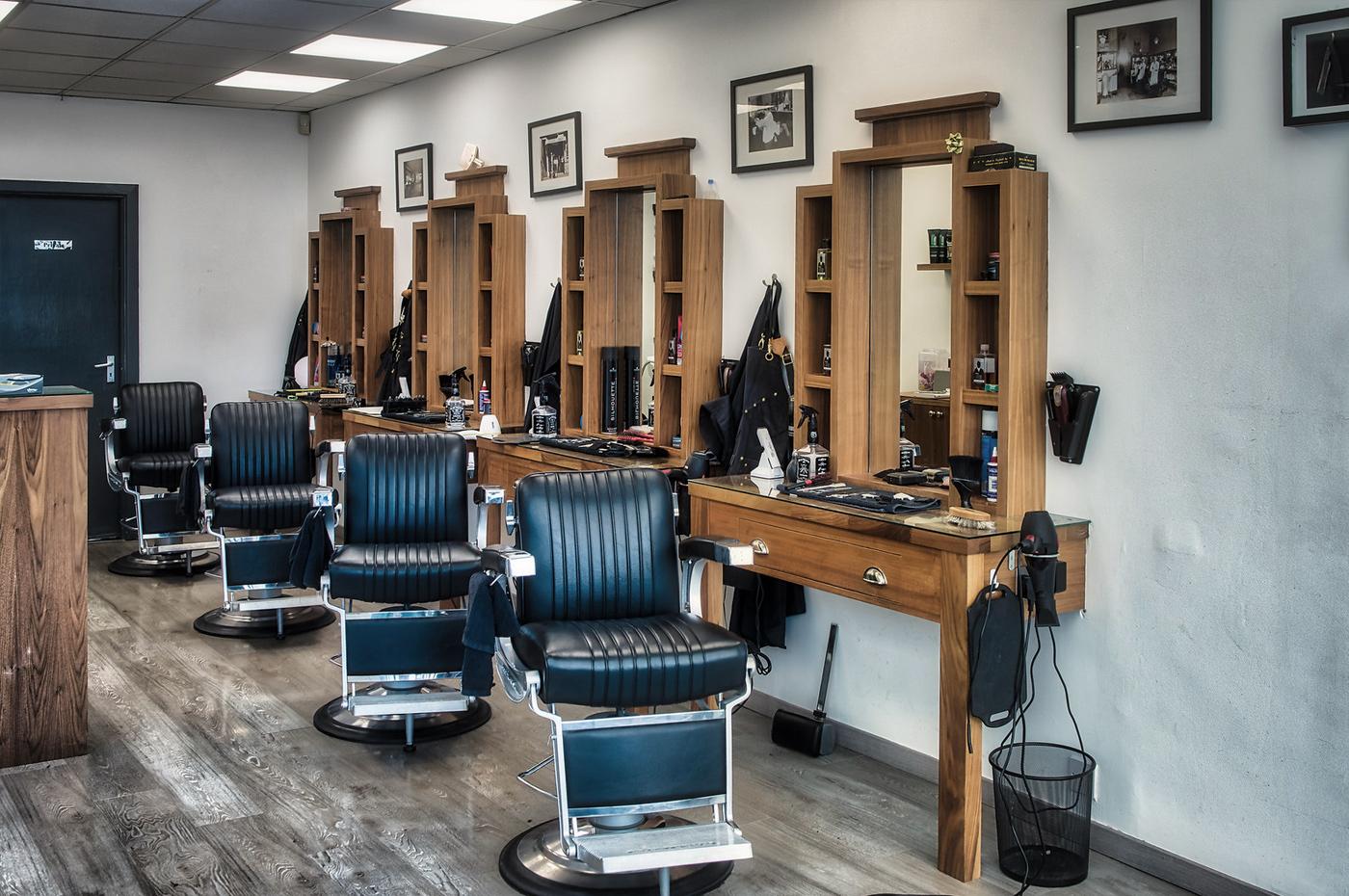 GB Barbers